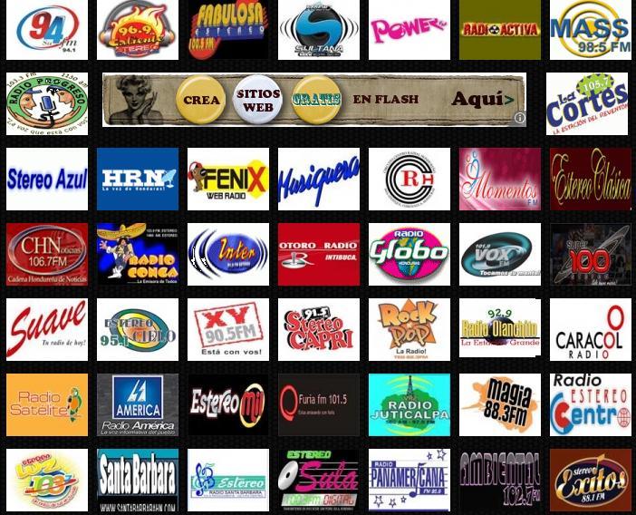 emisoras de fm en argentina: